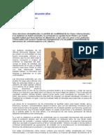 Tortosa - El Estado paralelo talibán