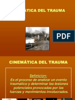 1 Cinematica Del Trauma