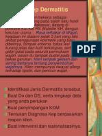 Kasus Dermatitis