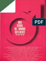 Guia Sexual Del Hombre Inteligente, Ensayo. Febrero1966