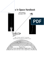 Tethers in Space Handbook 3rd Ed