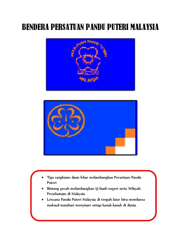 Bendera Pppm Dunia Logo