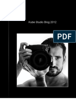 Kube Studio Blog 2012