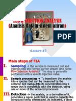 Fia Lecture 3