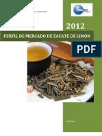 Mercado Zacate Limon