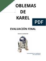 Problem as Karel