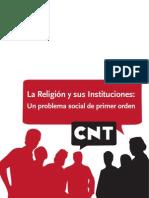 La Religión y sus Instituciones