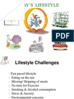Lifestyle & Speciality New