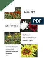 i. Pendahuluan Dan Konsep-konsep Dasar Genetika