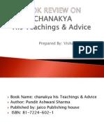 Vishal Presentation