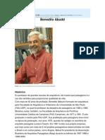 Benedito Abbud - Wikiarq