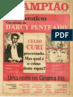 01 - Lampiao Edicao 00 - Abril 1978