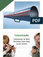 Teoria da Comunicação 1 [Modo de Compatibilidade]