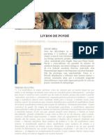 LIVROS de PONDE.doc