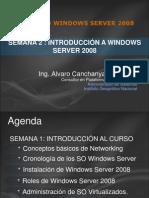 002 Diplomado Server 2008