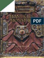 D&D 3.5 Manuel Des Monstres (Fr-couleur 150dpi)