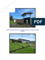 Fotos I.E. Corral Grande