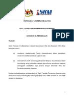 Garis Panduan #12 - Penubuhan Koperasi (SKM GP12)
