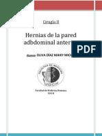 Informe.hernias