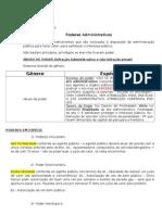 Aula 04 e 05 - Direito Administrativo