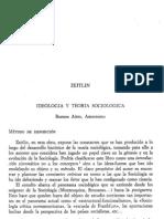Francisco Hernandez Sobre Zeitlin