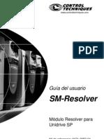 SM-Resolver User Guide