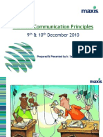 Wireless Comm Principles