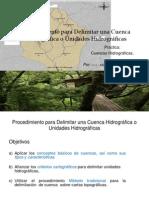 procedimientoparaladelimitacincuencashidrogrficas-120311235342-phpapp02