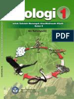 Buku Biologi BSE kelas X SMA