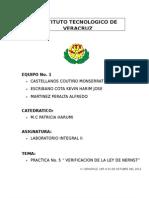 Practica No. 5