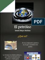 Petroleo Israel Mayo