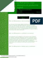 Castillo_2001_hidroponia2_definiciòn