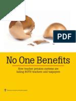 Nctq Pension Paper