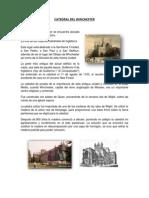 Catedral Del Winchester Informe