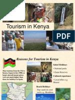 Kenya Tourism- IGCSE Geography Tourism Case Study