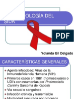 FISIOPATOLOGÍA DEL SIDA