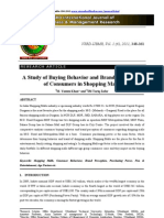 1 M Yaseen Khan Research Article Aug 2011