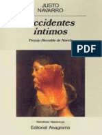 Accidentes intimos