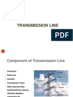 Basics on Transmission Lines