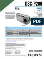 DSC-P200-987685433