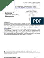 ULN2003 datasheet