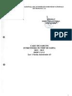 Caiet de Sarcini DRDP CLUJ Lot 1