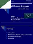 2-MISReportsAnalysis