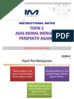 Slide Mpw 1153 Topik 5