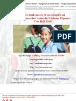 D'Alpes tonkinoises et ses peuples au Patrimoines du Centre du Vietnam 13 jours-  Dès 1026 USD
