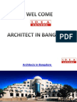 Architects in Bangalore -Ideacentre Architects