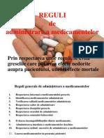 REGULi Adm.medicamentelor[1]