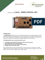 2110 V1.0 ESD 5330 Technical Information 09-07-10 Mh En