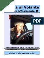 Donna Al Volante - Guida Affascinante