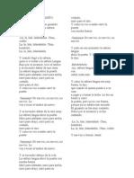 El Gusanito y La Lengua